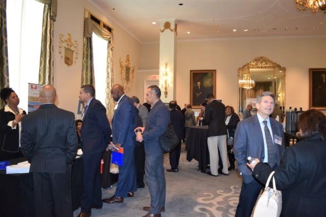 MWRTBA 2017 DBE Forum Networking 1B
